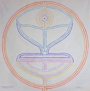 Developing Harmony, Finding Our Place In The Natural World Labyrinth